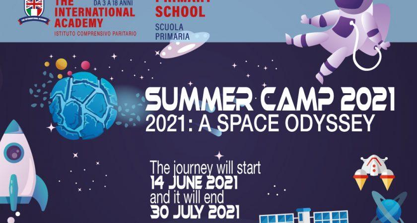 Il Summer Camp di The International Academy: un'esperienza estiva tutta da scoprire